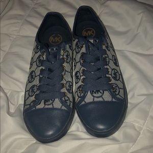 MICHAEL KOHRS logo shoes